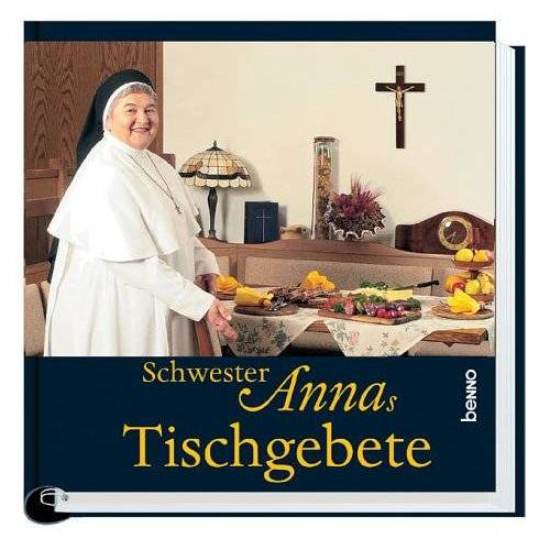 - Schwester Annas Tischgebete - Preis vom 03.09.2020 04:54:11 h