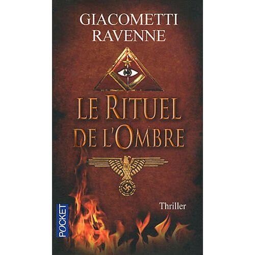 Eric Giacometti - Le Rituel de l'ombre - Preis vom 28.02.2021 06:03:40 h