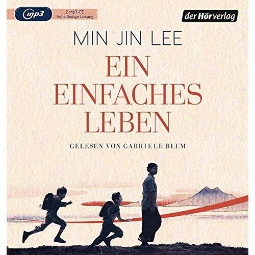 Lee, Min Jin - Ein einfaches Leben - Preis vom 03.09.2020 04:54:11 h