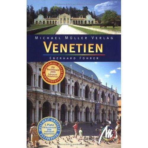 Eberhard Fohrer - Venetien - Preis vom 21.10.2020 04:49:09 h