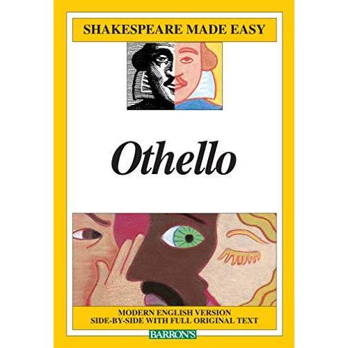 Shakespeare Othello (Shakespeare Made Easy) - Preis vom 15.04.2021 04:51:42 h