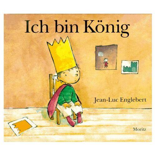 Jean-Luc Englebert - Ich bin König: Ich Bin Konig - Preis vom 05.09.2020 04:49:05 h
