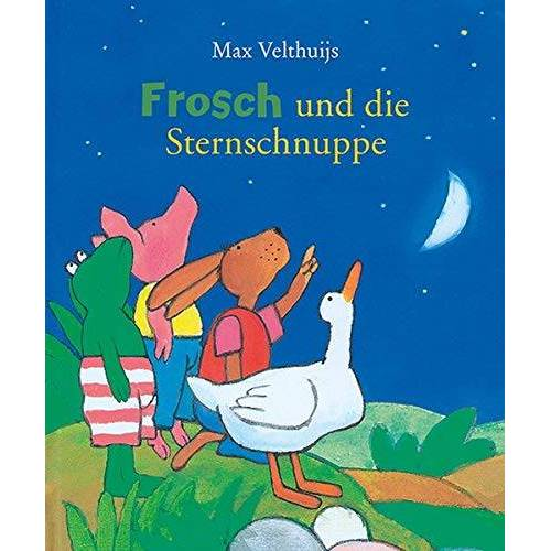 - Frosch und die Sternschnuppe - Preis vom 07.03.2021 06:00:26 h