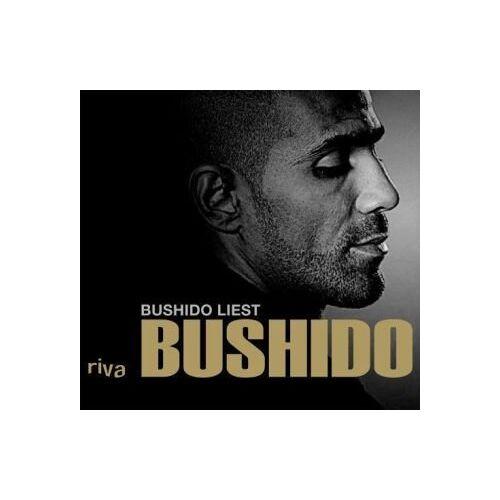 - Bushido, 4 Audio-CDs - Preis vom 12.02.2020 05:58:47 h