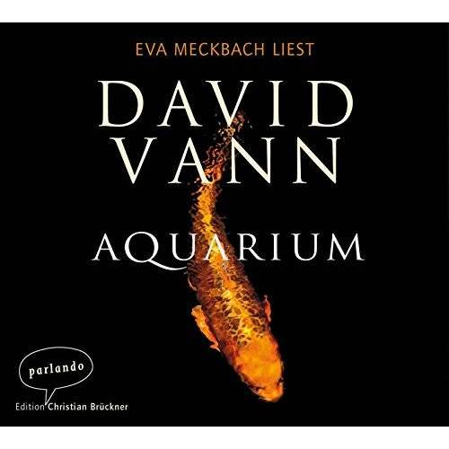 David Vann - Aquarium - Preis vom 19.01.2021 06:03:31 h