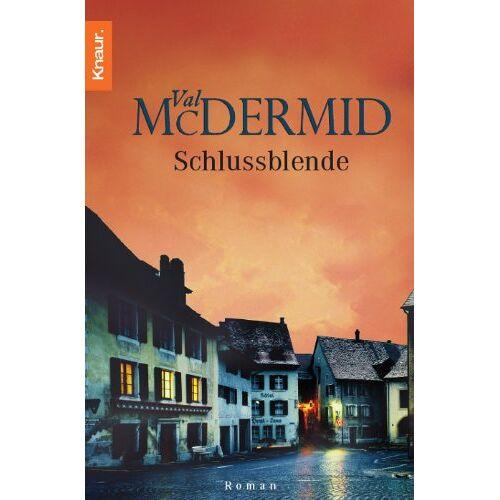 Val McDermid - Schlussblende - Preis vom 26.01.2021 06:11:22 h