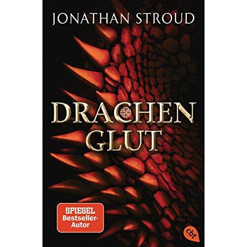 Jonathan Stroud - Drachenglut - Preis vom 05.09.2020 04:49:05 h