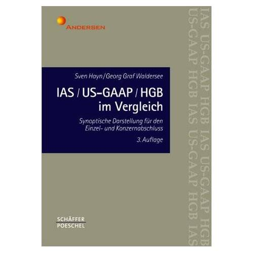 - IFRS, US-GAAP, HGB im Vergleich - Preis vom 07.09.2020 04:53:03 h