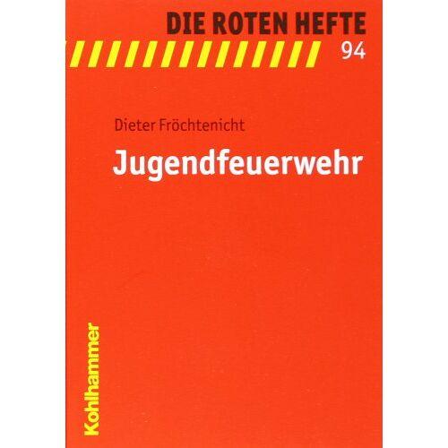 Dieter Fröchtenicht - Jugendfeuerwehr - Preis vom 20.10.2020 04:55:35 h