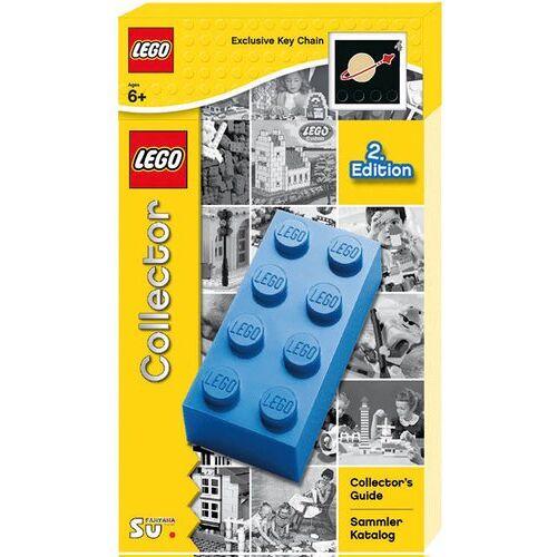 Michael Steiner - LEGO® Collector - 2. Edition: Katalog aller LEGO® Bausätze - von den Anfängen bis heute - Preis vom 15.08.2019 05:57:41 h