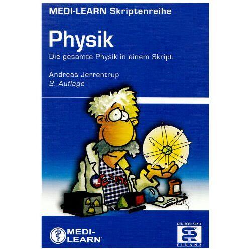Andreas Jerrentrup - Physik - Preis vom 03.09.2020 04:54:11 h