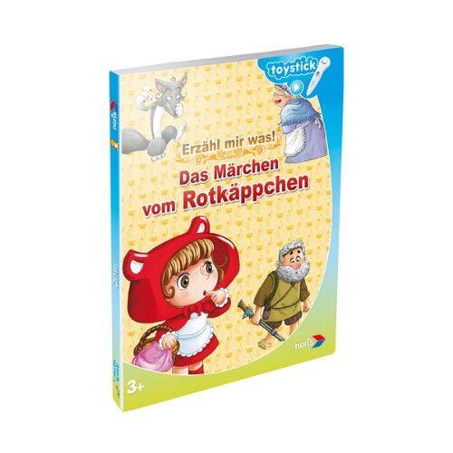 - Toystick Buch - Märchenhaft - Das Märchen vom Rotkäpchen - Preis vom 02.12.2020 06:00:01 h