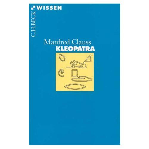 Manfred Clauss - Kleopatra - Preis vom 12.05.2021 04:50:50 h