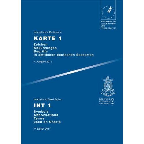 - Karte 1 - Zeichen, Abkürzungen, Begriffe - Preis vom 05.09.2020 04:49:05 h