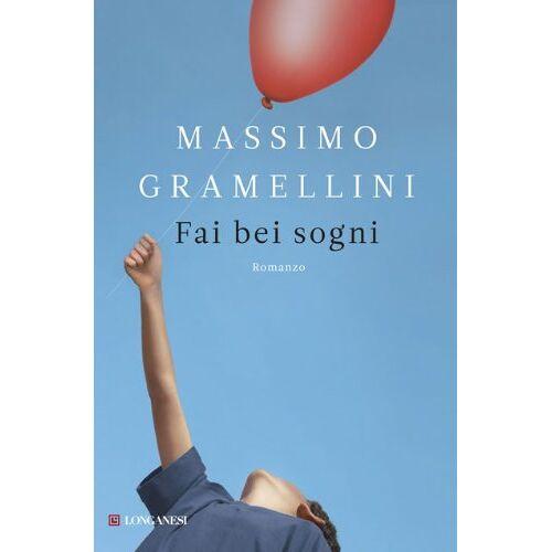 Massimo Gramellini - Fai bei sogni - Preis vom 26.01.2021 06:11:22 h