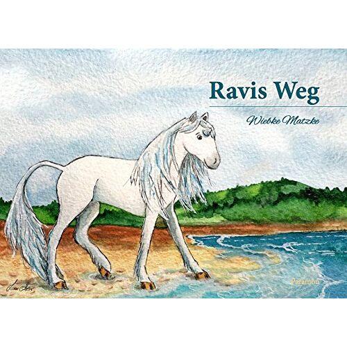 Wiebke Matzke - Ravis Weg - Preis vom 06.05.2021 04:54:26 h