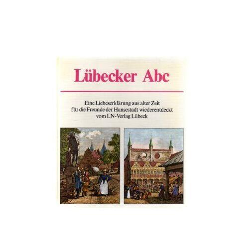 - Lübecker Abc - Preis vom 05.09.2020 04:49:05 h