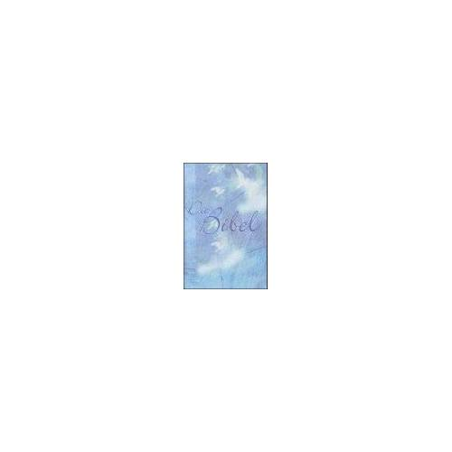 - Bibelausgaben, Die Bibel (revid. Elberfelder Bibel), Senfkornbibel, Taube (Nr.225856) - Preis vom 15.05.2021 04:43:31 h