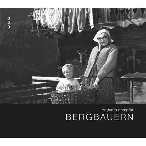 Angelika Kampfer - Bergbauern: . - Preis vom 16.04.2021 04:54:32 h