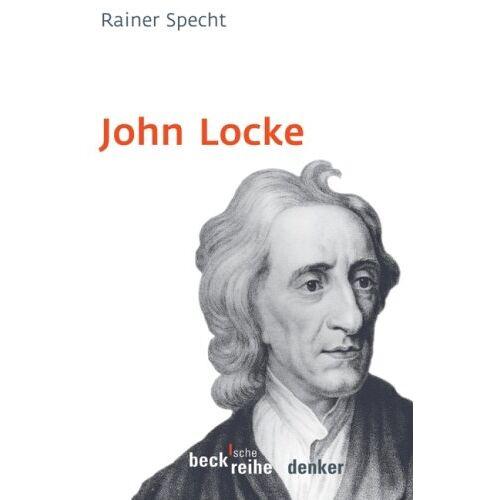 Rainer Specht - John Locke - Preis vom 18.04.2021 04:52:10 h