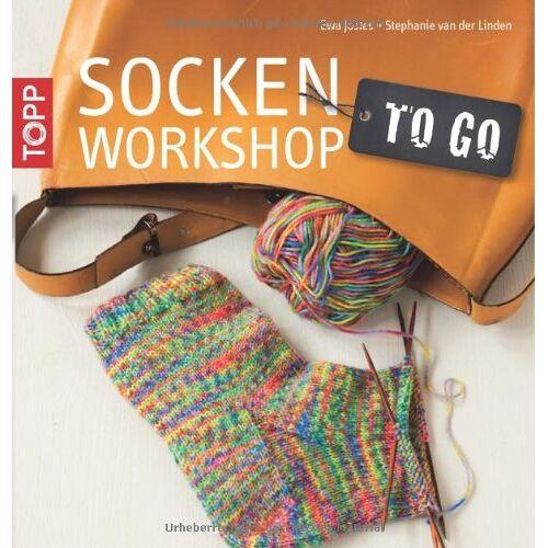 Ewa Jostes - Socken-Workshop to go - Preis vom 07.05.2021 04:52:30 h