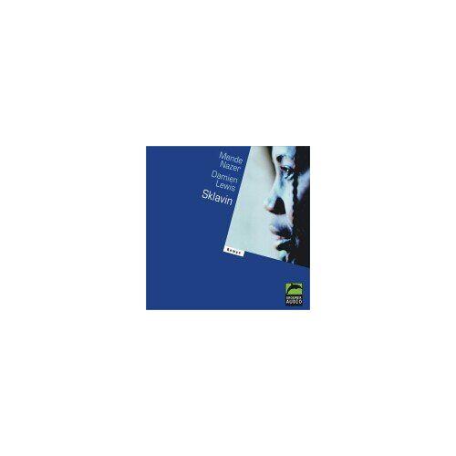 Mende Nazer - Sklavin. 5 CDs - Preis vom 21.10.2020 04:49:09 h