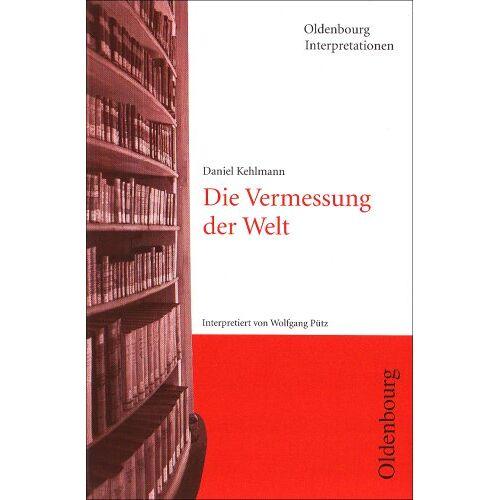 Daniel Kehlmann - Die Vermessung der Welt - Preis vom 03.12.2020 05:57:36 h