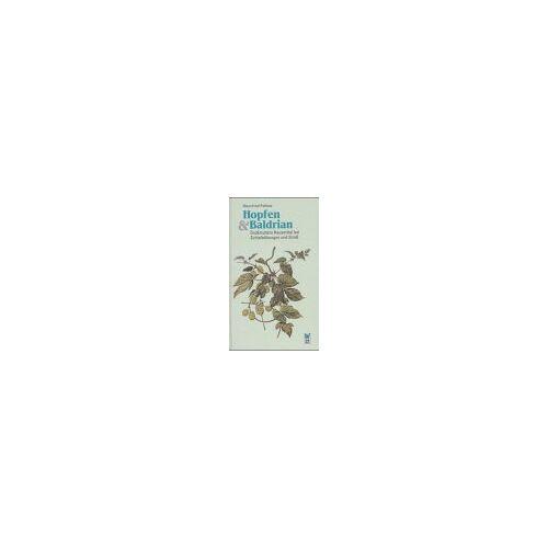 Mannfried Pahlow - Hopfen und Baldrian - Preis vom 02.09.2020 04:50:35 h