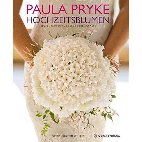 Paula Pryke - Hochzeitsblumen - Preis vom 22.01.2020 06:01:29 h