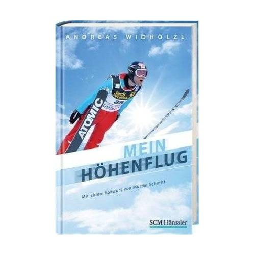 Andreas Widhölzl - Mein Höhenflug - Preis vom 06.09.2020 04:54:28 h