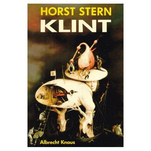 Horst Stern - Klint. Stationen einer Verwirrung - Preis vom 08.05.2021 04:52:27 h