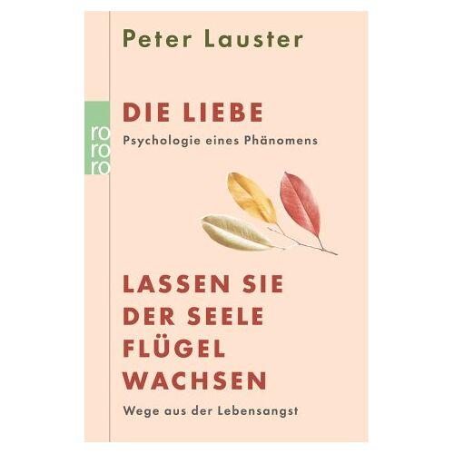 Peter Lauster - Die Liebe - Preis vom 11.04.2021 04:47:53 h