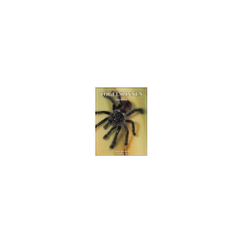 Ann Webb - Vogelspinnen - Preis vom 20.10.2020 04:55:35 h