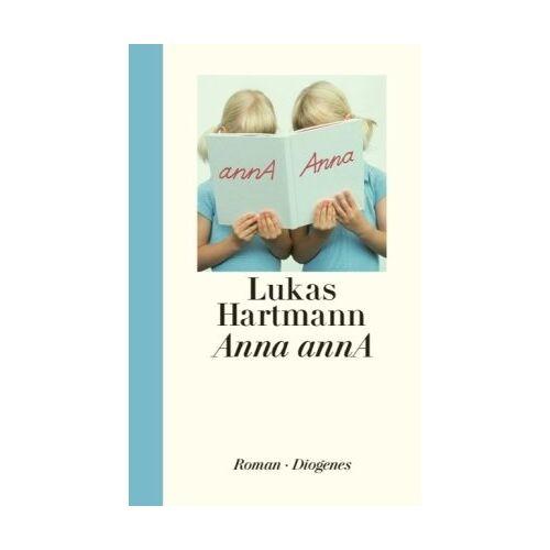Lukas Hartmann - Anna annA - Preis vom 07.05.2021 04:52:30 h