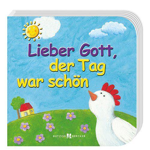Reinhard Abeln - Lieber Gott, der Tag war schön - Preis vom 21.10.2020 04:49:09 h