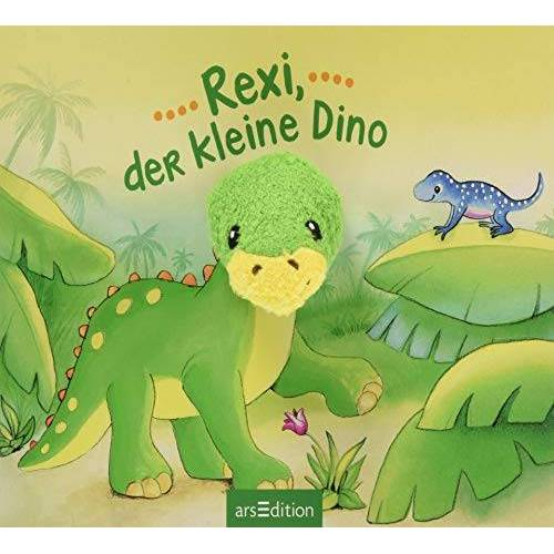 - Rexi, der kleine Dino - Preis vom 28.02.2021 06:03:40 h