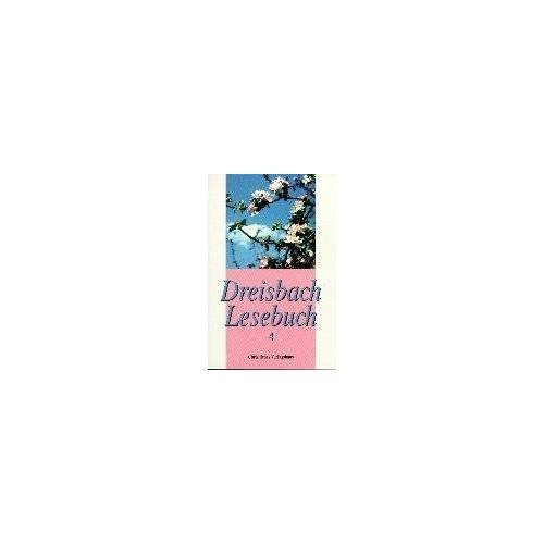 Elisabeth Dreisbach - Dreisbach-Lesebuch, Bd.4 - Preis vom 03.12.2020 05:57:36 h