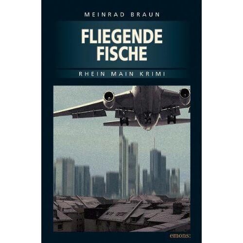 Braun Fliegende Fische - Preis vom 11.04.2021 04:47:53 h