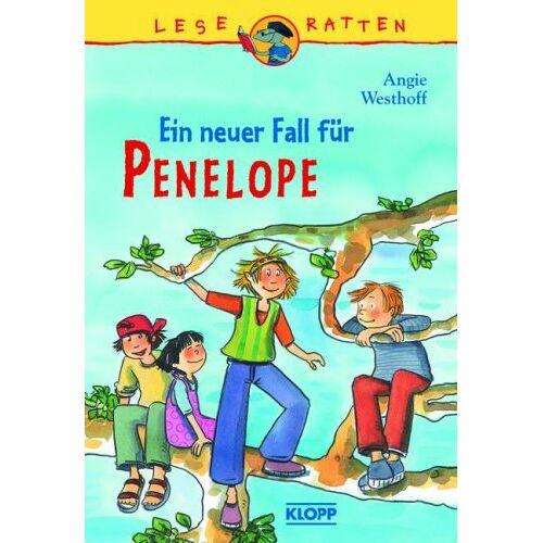 Angie Westhoff - Ein neuer Fall für Penelope - Preis vom 11.04.2021 04:47:53 h