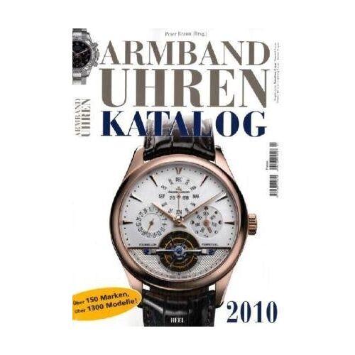 Braun Armbanduhren-Katalog 2010 - Preis vom 06.05.2021 04:54:26 h