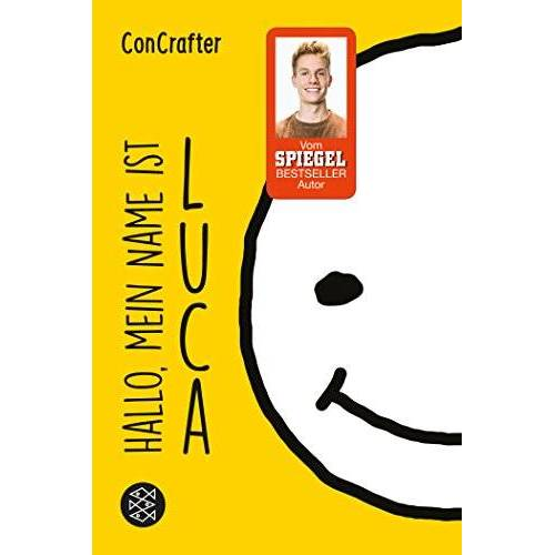 Concrafter - ConCrafter: Hallo, mein Name ist Luca - Preis vom 16.01.2021 06:04:45 h