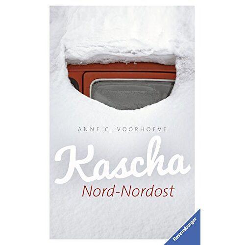 Voorhoeve, Anne C. - Kascha Nord-Nordost - Preis vom 18.04.2021 04:52:10 h