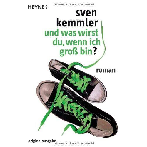 Sven Kemmler - Und was wirst du, wenn ich groß bin? - Preis vom 23.02.2021 06:05:19 h