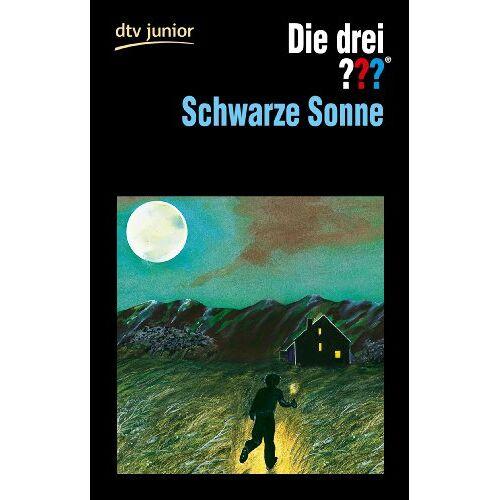 Marco Sonnleitner - Die drei ??? - Schwarze Sonne: Erzählt von Marco Sonnleitner - Preis vom 16.05.2021 04:43:40 h