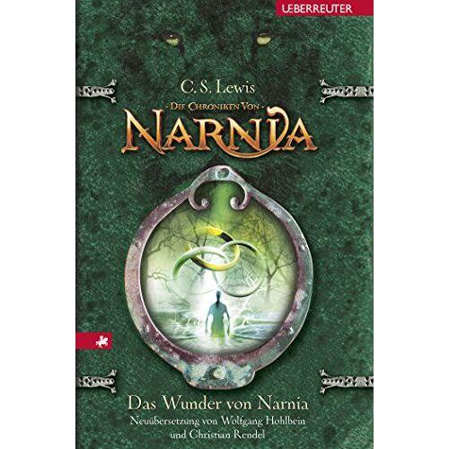 Lewis, C. S. - Das Wunder von Narnia: Die Chroniken von Narnia Bd. 1 - Preis vom 17.04.2021 04:51:59 h