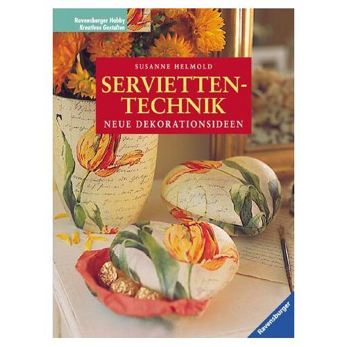 Susanne Helmold - Serviettentechnik - Preis vom 18.10.2020 04:52:00 h