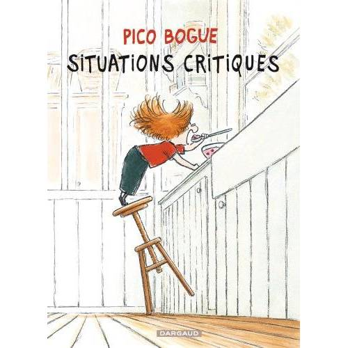 - Pico Bogue, Tome 2 : Situations critiques - Preis vom 09.05.2021 04:52:39 h