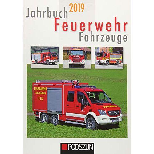 - Jahrbuch Feuerwehrfahrzeuge 2019 - Preis vom 11.11.2019 06:01:23 h
