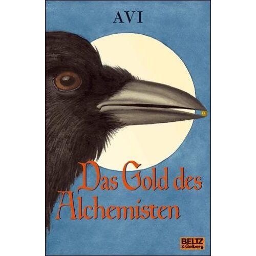 Avi - Das Gold des Alchemisten: Roman - Preis vom 05.09.2020 04:49:05 h