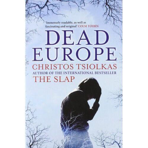 Christos Tsiolkas - Dead Europe - Preis vom 03.05.2021 04:57:00 h